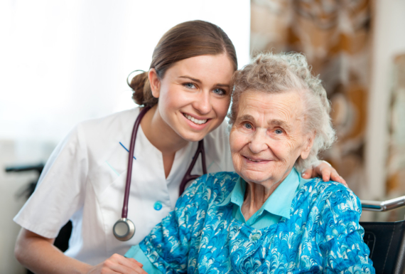Advantages of Getting Home Care Services